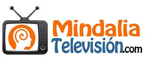 Logo mindalia tv