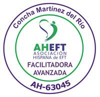Sello Facilitadora de Reimpronta Matricial de EFT por la AHEFT AH-63045
