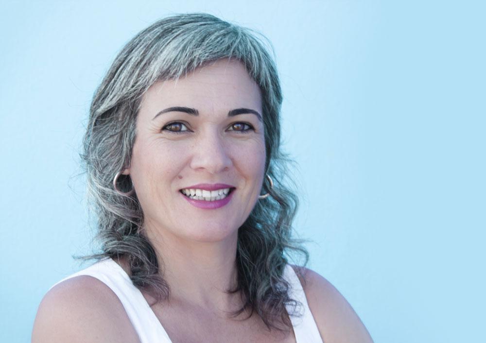 Psicóloga Concha Martínez del Río